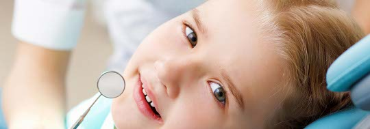 Use of Lasers for Pediatric Dental Patients