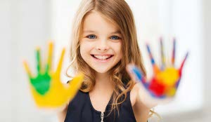 Dental Bleaching for Child & Adolescent