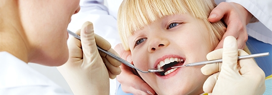 Silver Diamine Fluoride in Pediatric Dentistry