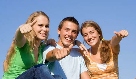 Teeth Whitening: Facts on Teens Bleaching