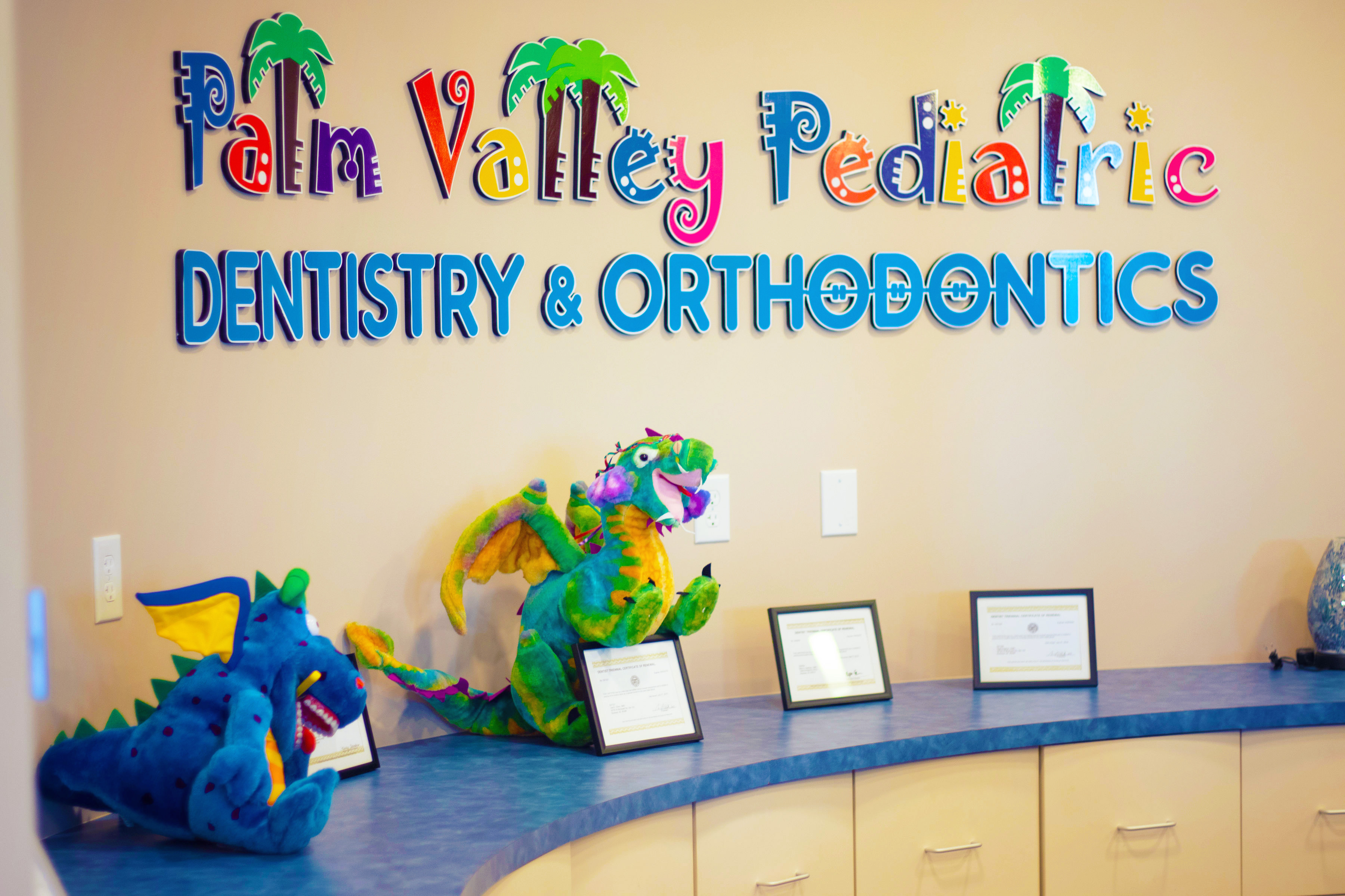 About Us – Palm Valley Pediatric Dentistry & Orthodontics