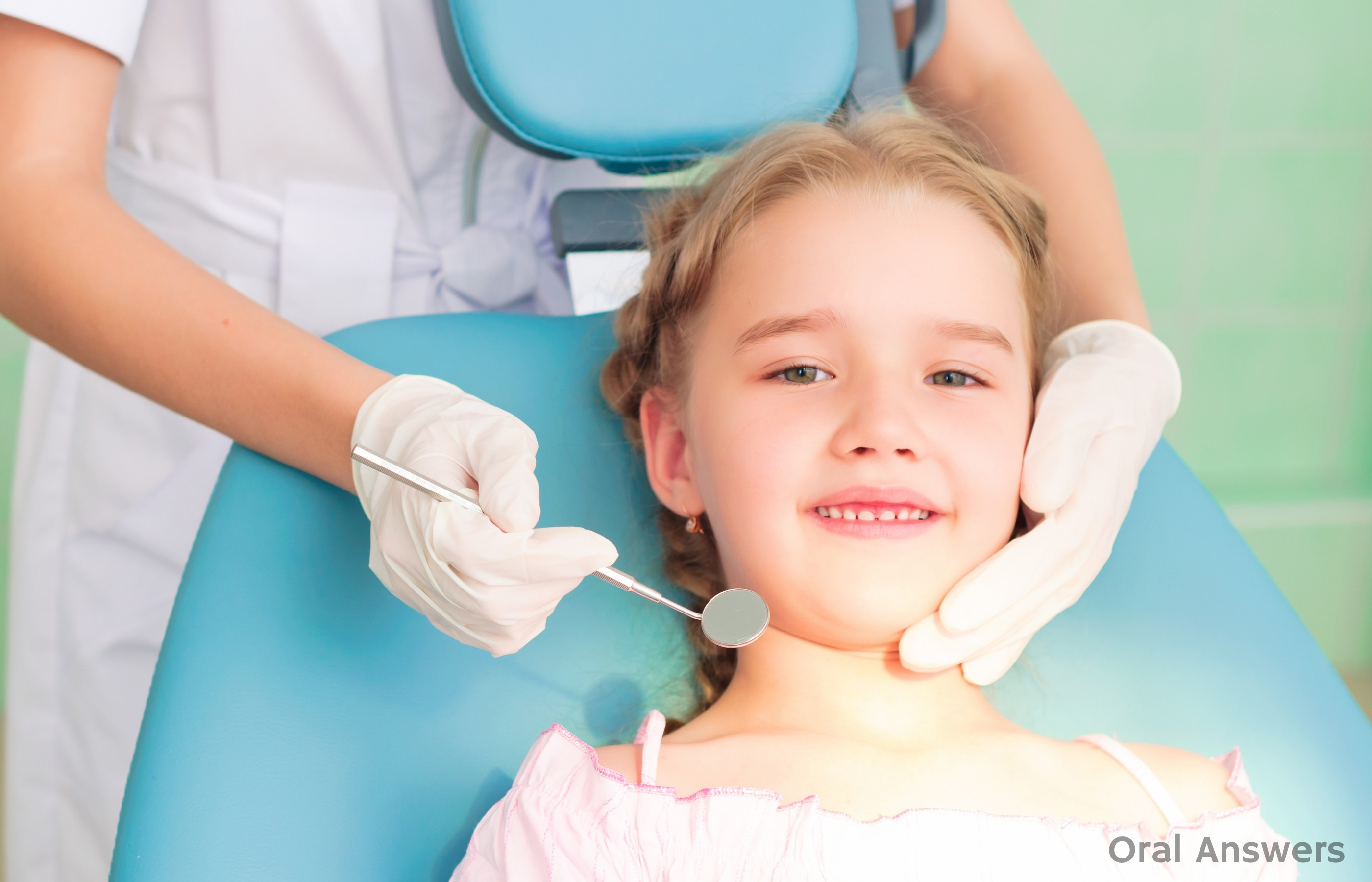CO2 laser - palm valley pediatric dentistry and orthodontics