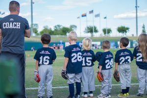 Local Youth Sports - Palm Valley Pediatric Dentistry & Orthodontics